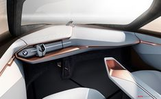 BMW Unveils Vision Next 100 Concept Car - AutoConception.com
