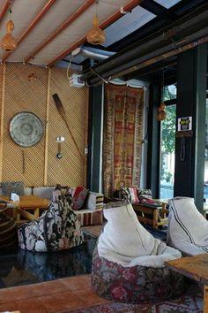 Adore the Palatium!! - Review of Palatium Cafe & Restaurant, Istanbul, Turkey - TripAdvisor