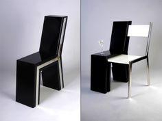 Design de Interiores.: Coisas Interessantes Parte 18 #Moveis Dobráveis e Compactos.