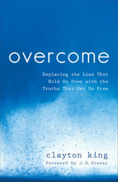 Overcome: Book Review - Cord of 6