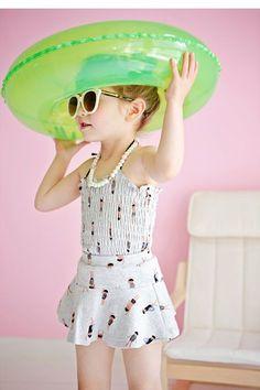 Fashion kids http://mini-mode.com #minimode