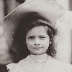 Tatiana Nikolaevna, 1902