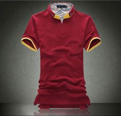 Free shipping big size 4XL 2014 New fashion summer POLO Men's shirts Short sleeved Polo men brand casual shirt man-in Polo from Apparel & Accessories on Aliexpress.com