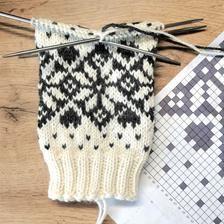 Alpaca Socks, Knit Mittens, Alpaca Wool, Knitting Socks, Knitted Hats, Cozy Socks, Ear Hats, Fair Isle Knitting, Designer Socks