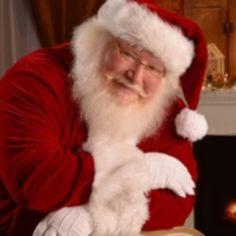 Cincinnati Real Beard Santa - Santa Claus in Hamilton, Ohio