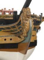 Firebrand(1777); Warship:Fireship - National Maritime Museum