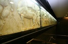Στη μακρινή Χιλή υπάρχει ένας σταθμός του Μετρό που λέγεται (και θυμίζει) «Ελλάδα»