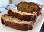 Diabetic Pecan and Date Loaf (CWA Quick and Easy Recipe)