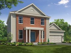 River Highlands by William Ryan Homes in Milwaukee, Wisconsin