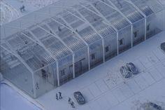 ODC   architecture