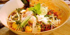 Peranakan Laksa | Asian Food Channel