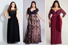 ecb8de451b63 Inšpirujte sa  Plesové šaty pre bacuľky - KAMzaKRÁSOU.sk Nevesty