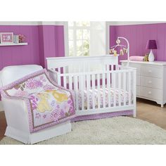 "Disney Baby Bedding Lion King ""Nala"" 3-Piece Crib Bedding Set: Bedding & Decor : Walmart.com"