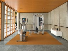 G7 Home Gym | LifeFitness. I could work out here all day.