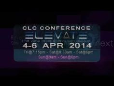 Elevate YouTube video Clc, Guy Names, Point Of View, Conference, How To Plan, Invite, Youtube, Life, Watch