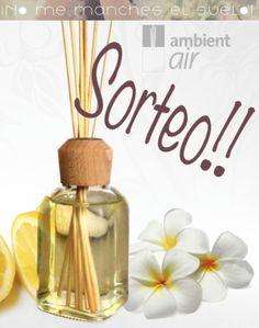 ¿Quieres ganar un Mikado como este?   http://nomemancheselsuelo.blogspot.com.es/2012/09/sorteo-mikado-ambientair.html /// www.ambientair.es /// #aromas #ambientair #hogar #deco #difusordearoma #fragancia #ambiente #vela #difusor #humidificador #perfume #spray #difusordevarillas #mikado