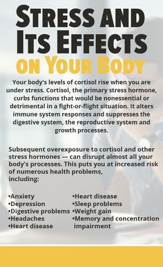 Identify the effects of stress on your body Deal With Anxiety, Anxiety Tips, Stress And Anxiety, Healthy Brain, Healthy Mind, Healthy Nutrition, Healthy Eating, Adrenal Health, Signs Of Stress