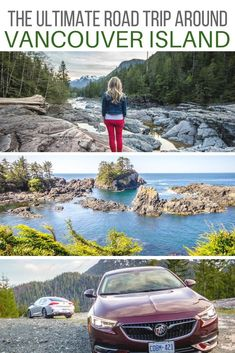 to Tofino: The ultimate Vancouver Island road trip Hit the road for one of Canada's best drives! Here are the top places to visit during a Island road trip from to Banff, Alberta Canada, British Columbia, Columbia Travel, Quebec, Best Island Vacation, Toronto, Where Is Bora Bora, Visit Canada