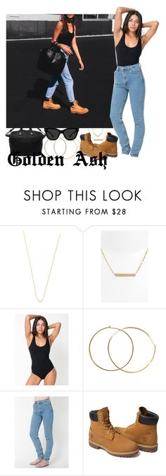 """""""B*tch better have my money! Y'all should know me well enough B*tch better have my money! Please don't call me on my bluff Pay me what you owe me Ballin' bigger than LeBron"""" by fashionsetstyler ❤ liked on Polyvore featuring EF Collection, Nordstrom, Givenchy, American Apparel, Timberland and BBHMM"""