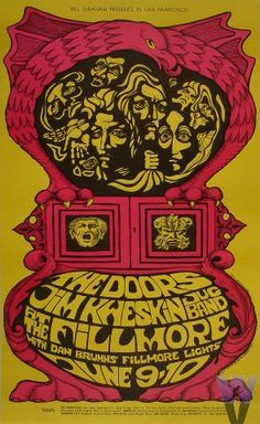 The Doors #posters