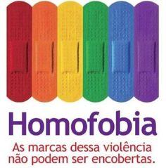 Combate Homofobia