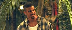 Shemar Moore Returns!: People First Look - The Young and the Restless - CBS.com