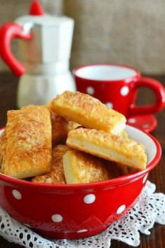 Best Chicken Recipes, Meat Recipes, Cake Recipes, Hungarian Recipes, Croissant, French Toast, Food And Drink, Appetizers, Breakfast
