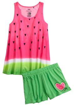 Watermelon Pajama Set                                                                                                                                                     More