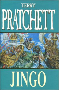 """""""Always be wary of any helpful item that weighs less than its operating manual.""""  ― Terry Pratchett, Jingo"""