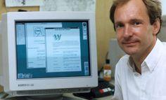 25 anos de Internet