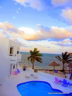 Your Travel Guide To Ambergris Caye www.thiswaytoparadise.com