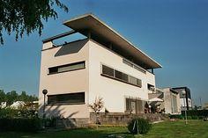 Giuseppe Terragni / Villa Bianca