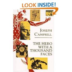 hero with a thousand faces. future read?