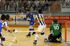 05.06.2012 Gara 1 Valdagno-Viareggio 8-4