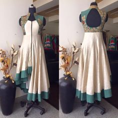 indian fashion Suits -- CLICK VISIT link above for more options Indian Gowns, Indian Attire, Indian Outfits, Stylish Dresses, Fashion Dresses, Style Oriental, Kurta Designs Women, Insta Look, Anarkali Dress