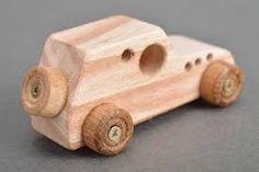 Resultado de imagen de juguetes de madera para niños de 6 años