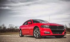 2015 Dodge Charger R/T Scat Pack Review | Autocartehno.com