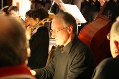 Scuola Dante Alighieri - Stefano Pieruccini - sezione musica