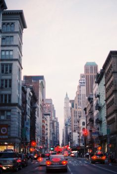 Manhattan reminds me of carrie bradshaw. From #carriediaries
