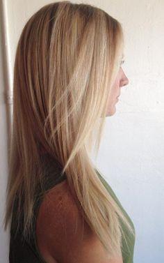Cool La Lumière Blonde De Couleurs De Cheveux  Votre Coiffure