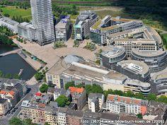 nh mediapark koeln | Cinedom und Mediapark, Im Mediapark 1, 50670 Köln - Neustadt-Nord ...
