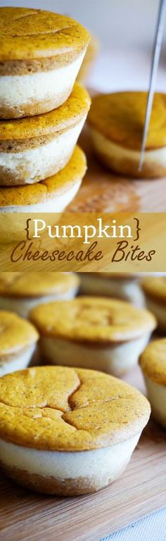 Cupcakes Keto Pumpkin Cheesecake Cupcakes - Fall summarized in 3 layers of deliciousness.Keto Pumpkin Cheesecake Cupcakes - Fall summarized in 3 layers of deliciousness. Desserts Keto, Keto Snacks, Dessert Recipes, Plated Desserts, Pumpkin Cheesecake Cupcakes, Low Carb Cheesecake, Cheesecake Bites, Simple Cheesecake, Birthday Cheesecake