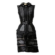 Alexander McQueen - edited by Satinee ❤ liked on Polyvore featuring dresses, gowns, alexander mcqueen, vestidos, alexander mcqueen gowns and alexander mcqueen dresses