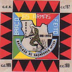Batalhão de Caçadores 159 Angola 1961/1963