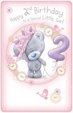 Little Girls Birthday Me to You Bear Card : Me to You Bears Online - The Tatty Teddy Superstore. Happy 1st Birthday Wishes, 1st Birthday Quotes, Happy 1st Birthdays, Birthday Greetings, Birthday Cards, Tatty Teddy, Little Girl Birthday, Baby Birthday, Bear Card