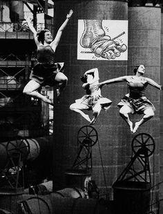 """Bruno Munari - """"Nothing is Absurd"""" (1939)"""