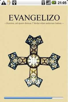 Hi Tech Catholic: Evangelizo -- Catholic App for Daily Readings, Saints and Prayers