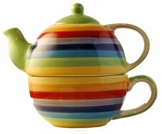 tea pot and cups | single_rainbow_teapot_and_cup_set.jpg
