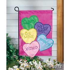 Charmant VALENTINE DAY FLAGS   Google Search | BE MY VALENTINE | Pinterest | Flags,  Search And Girls