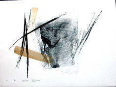 Toko Shinoda: l'abstrait au sumi-e